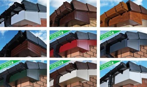 UPVC Fascia / Soffit & Guttering Installation