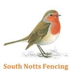 South Notts Fencing - Garden Fencing Nottingham