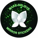 Make-believe Mirror Stickers Company Ltd