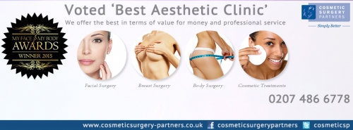 Cosmetic Surgery in London