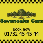 Sevenoaks Airport Cars