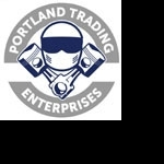 Portland Trading Enterprises Car Parts Logo