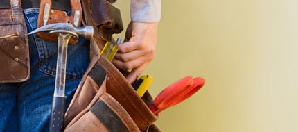 Property Refurbishments in the West Midlands, Warwickshire and Worcestershire