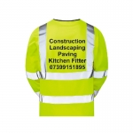 O&S.A. Construction Ltd