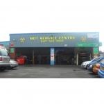M O T Service Centre