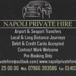 Napoli Private Hire