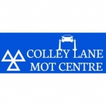 Colley Lane MOT Centre