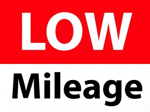 Lowmillage
