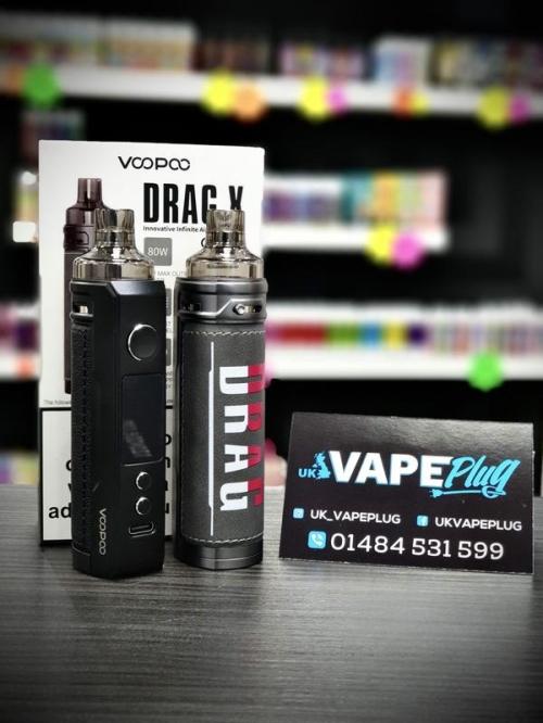 Voopoo Drag X AIO Kit
