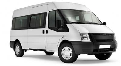 Slider Minibus Insurance