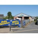 David Coe Garage Services
