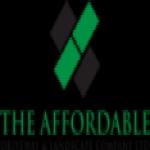 The Affordable Driveway & Landscape Company Ltd