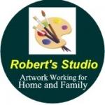 Robert's Studio