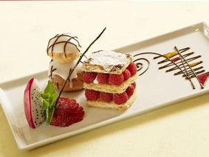 Les Petits Desserts