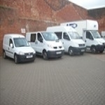 AFP Van Hire & Sales Ltd