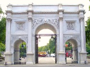 Hotels near Marble Arch, London
