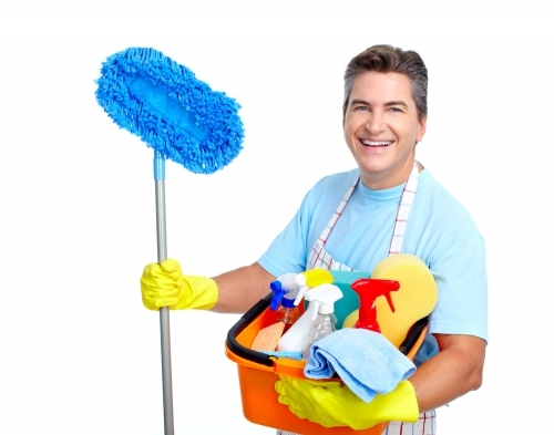 Cleaning 2