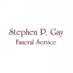 Stephen P. Gay Funeral Service