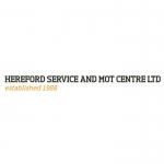 Hereford Service & Mot Centre Ltd