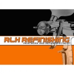 RLH Refinishing