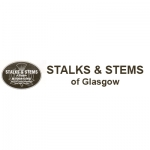 Stalks And Stems Of Glasgow