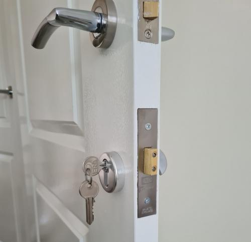 Adey Locksmiths New Deadlock Mortice Lock