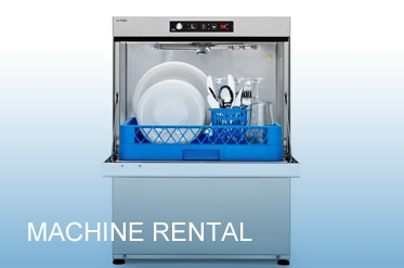 Commerical Appliance Hire