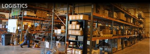 PM IT Logistics System