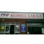 Redhill Garage