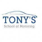 Tony's School of Motoring