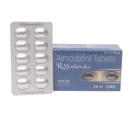 Armodafinil R-Modawake 150 mg