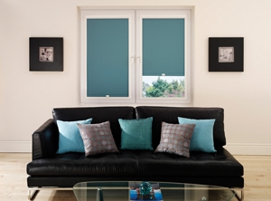 Northampton Living Room Blinds