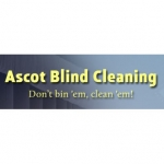 Ascot Blind Cleaning