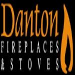 Danton Fireplaces & Stoves