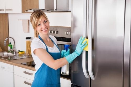 Genius Cleaning