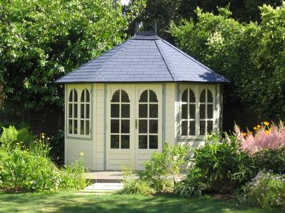 Garden Affairs Limited Garden Sheds In Trowbridge