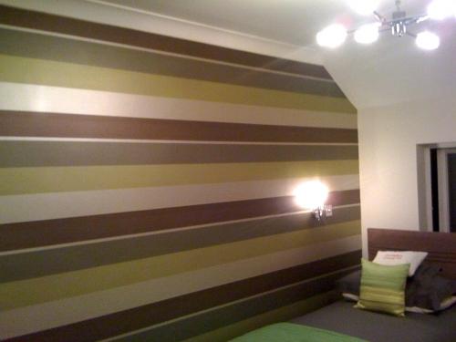 wallpaper, paint, plastering
