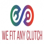 We Fit Any Clutch