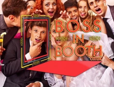 Webpage:     www.BossinBooth.co.uk