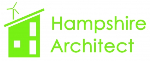 1 Hampshire Architect Logo