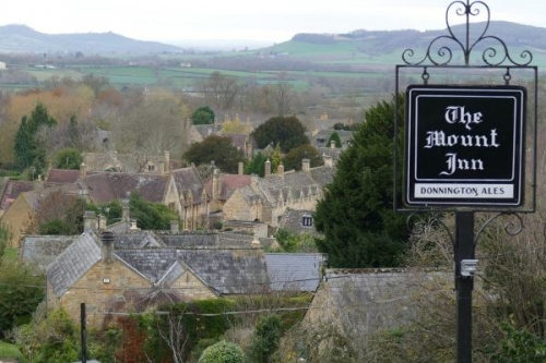 Classic Tours of the Cotswolds