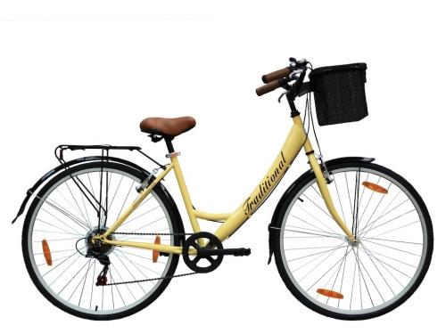 Ladies Traditional Bikes