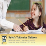 Sylvia's Tuition For Children
