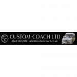 Custom Coach Ltd