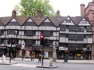 Hotels in Holborn, London