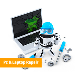 Monthly IT Support Package