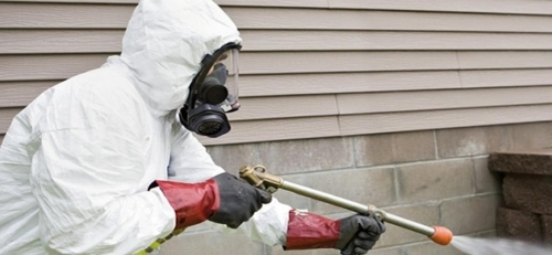 Pest Control Slough