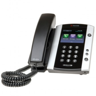 Hosted Telephony