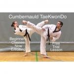 Cumbernauld Tae Kwon-Do