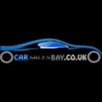 Car Sales Bay